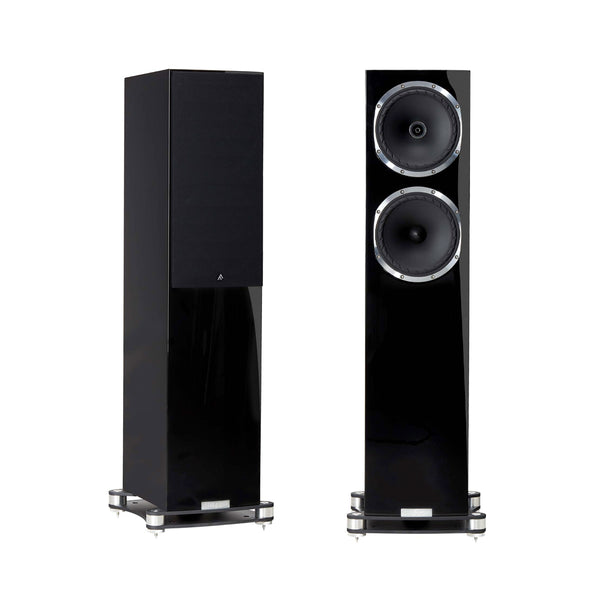 Fyne Audio F502SP Floorstanding Speakers