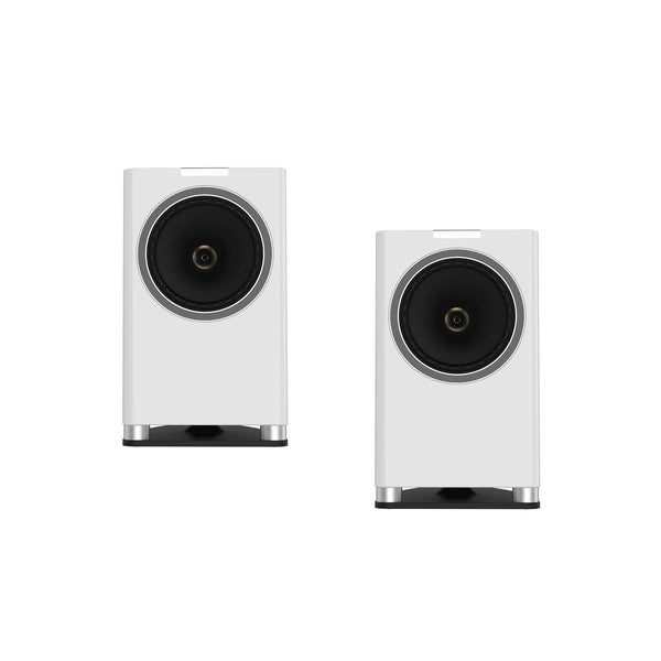 Fyne Audio F700 Bookshelf and Stand-Mount Speakers
