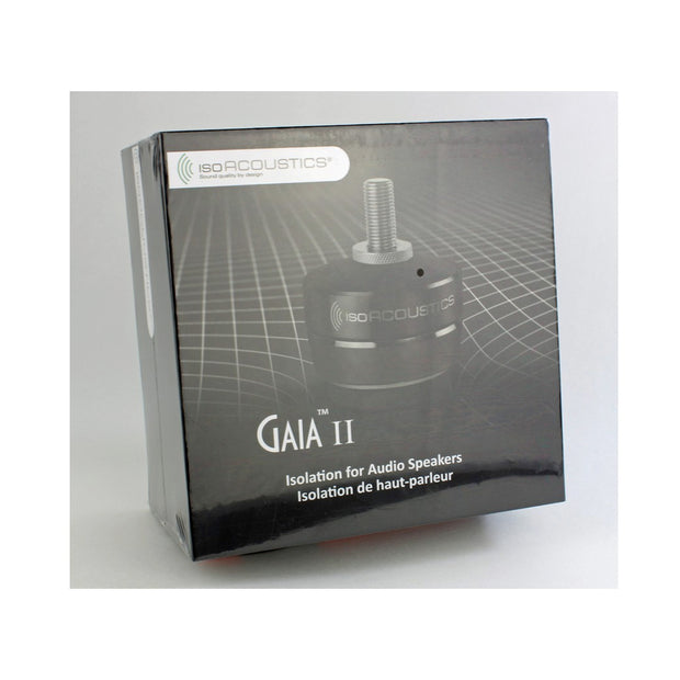 IsoAcoustics gaia ii - Audio Influence Australia _4