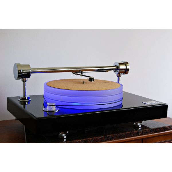 Turntable GL-1102 N NC - Audio Influence 3