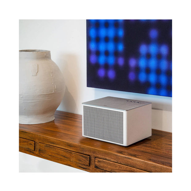 Geneva Lab acustica wireless active speaker - Audio Influence Australia _6