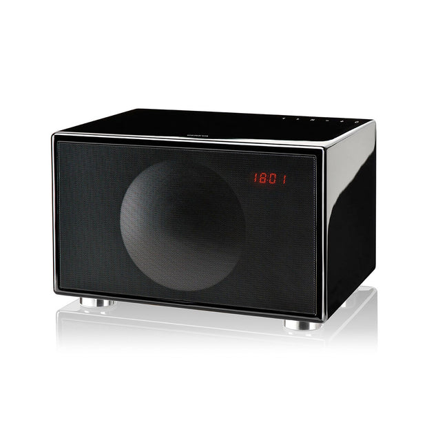 Geneva Lab classic m bluetooth speaker - Audio Influence Australia _3