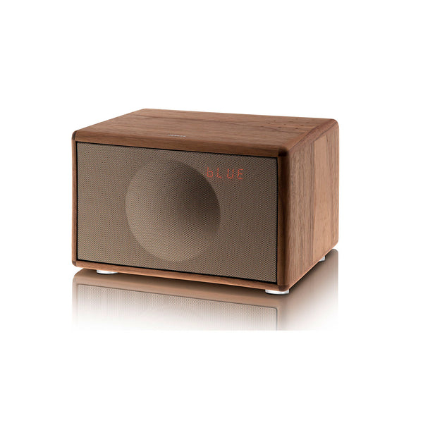 GENEVA Handcrafted Hifi Bluetooth Radio & Speaker Classic S