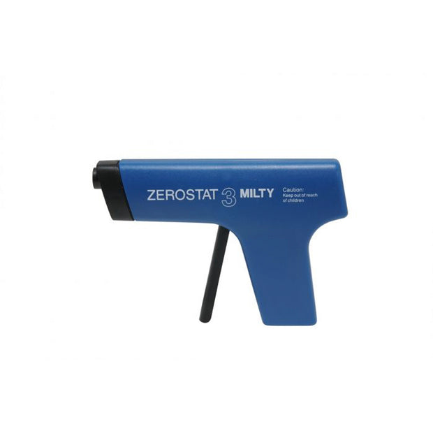 milty zerostat 3 antistatic gun - Audio Influence Australia