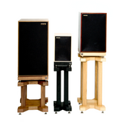 Hi Fi Grand M30.1 Speaker stands (pair)
