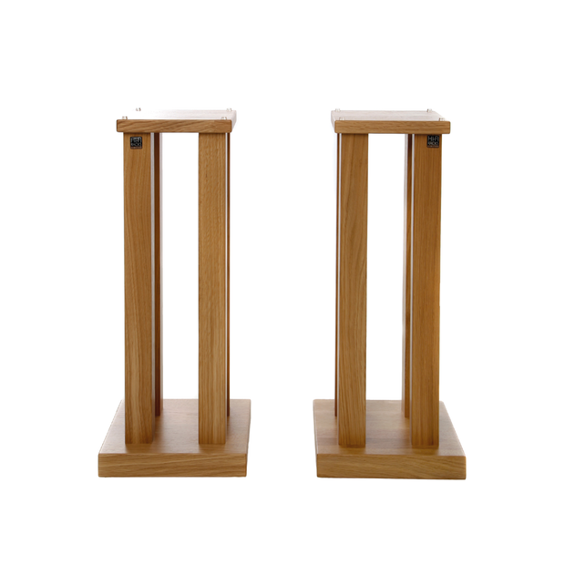 Hi Fi Racks Harbeth Super SHL5 Plus Speaker stands (pair)