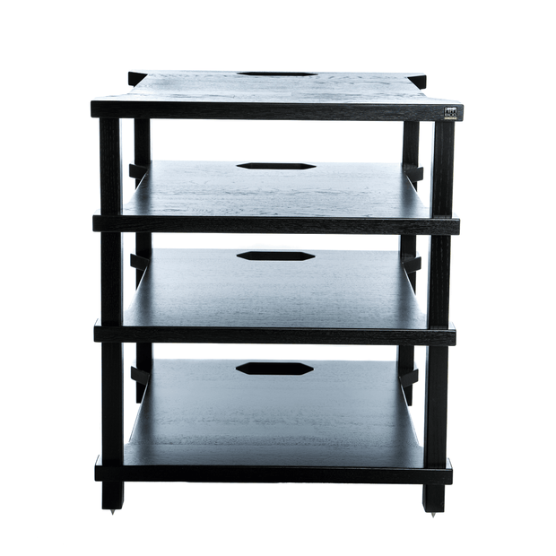 Hi Fi Racks Omnium8 Per Tier (567 x 460mm) - 32mm Bolted Leg