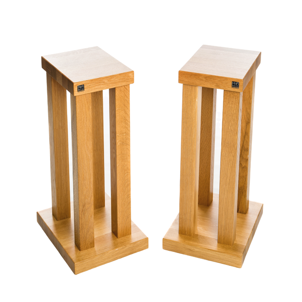 Hi Fi Racks Podium T5 IV speaker stands (pair)
