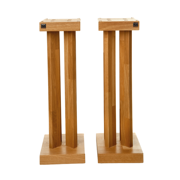 Hi Fi Racks X 50 Small Speaker Stands (pair)