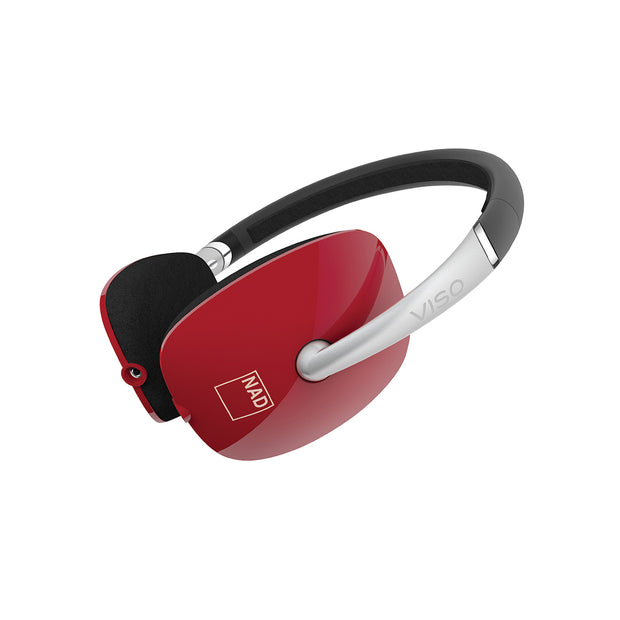 NAD viso hp30 on ear headphones - Audio Influence Australia _2