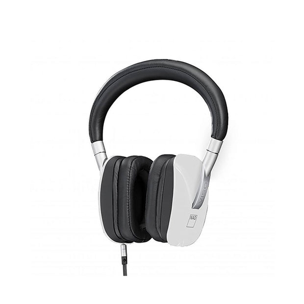 NAD viso hp50 over ear headphones - Audio Influence Australia _3