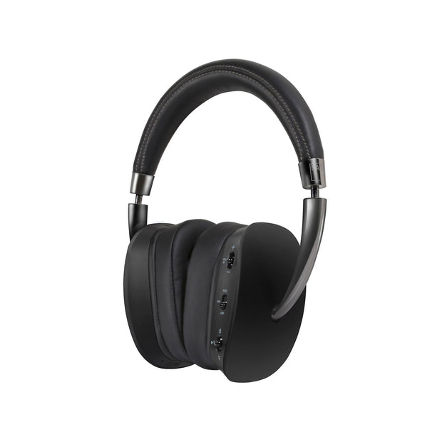 NAD hp70 wireless anc hd headphones - Audio Influence Australia