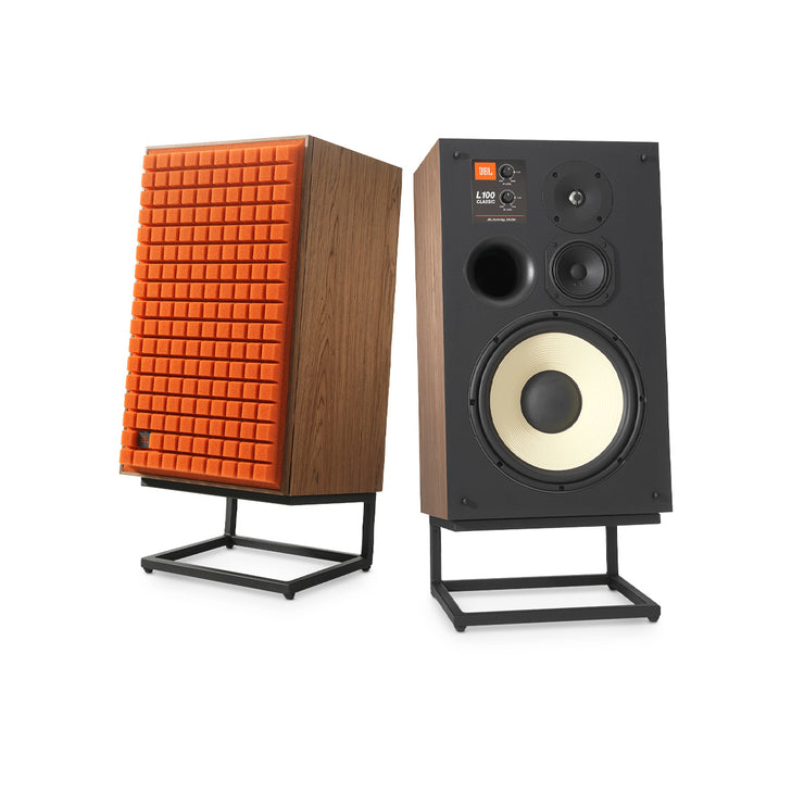 JBL l100 classic bookshelf speakers - Audio Influence Australia _4