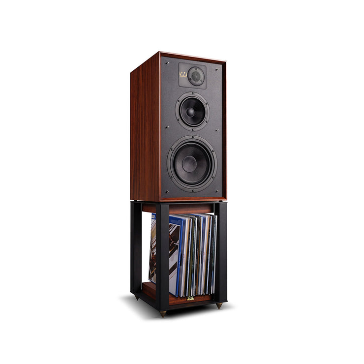 Wharfedale heritage series linton bookshelf speakers - Audio Influence Australia 4