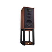 Wharfedale heritage series linton bookshelf speakers - Audio Influence Australia 2