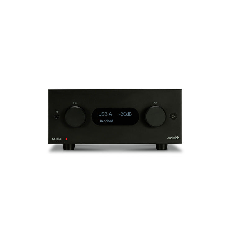 Audiolab m dac - Audio Influence Australia 6