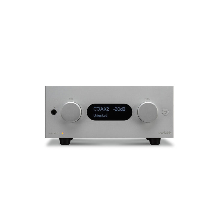 Audiolab m dac - Audio Influence Australia 5
