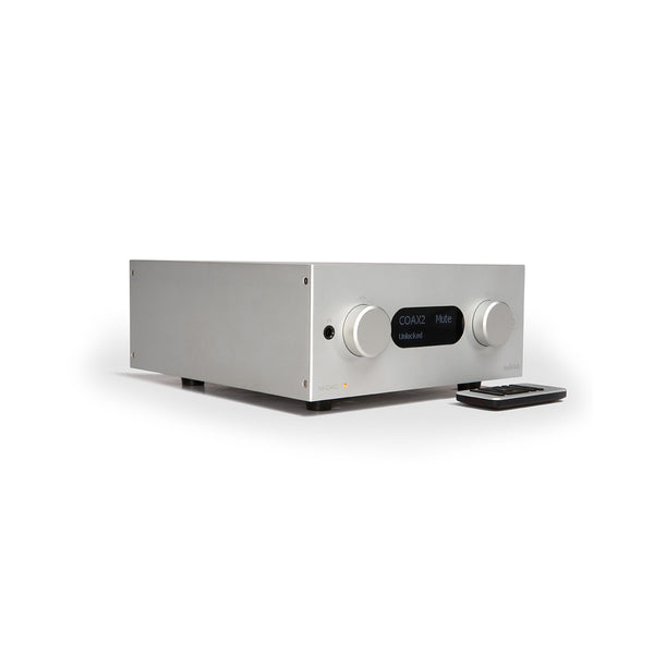 Audiolab M-DAC+ Digital Preamplifier / Headphone Amp & DAC