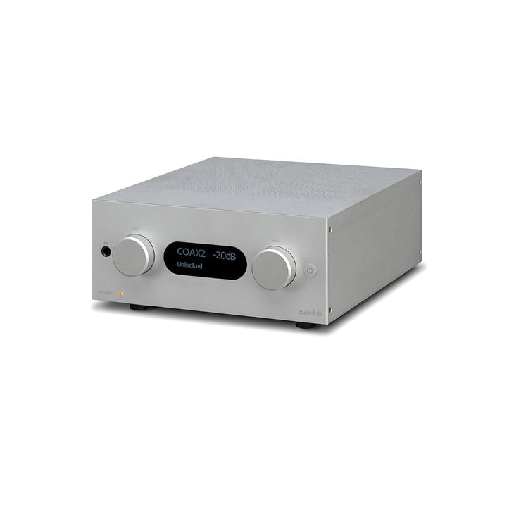 Audiolab m dac - Audio Influence Australia 3