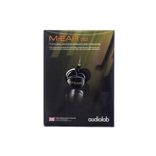 Audiolab m ear 2d - Audio Influence Australia 3