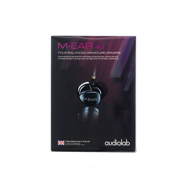 Audiolab m ear 4d - Audio Influence Australia 5