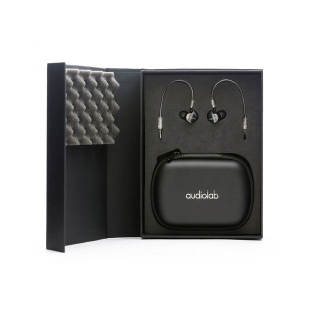 Audiolab m ear 4d - Audio Influence Australia 2