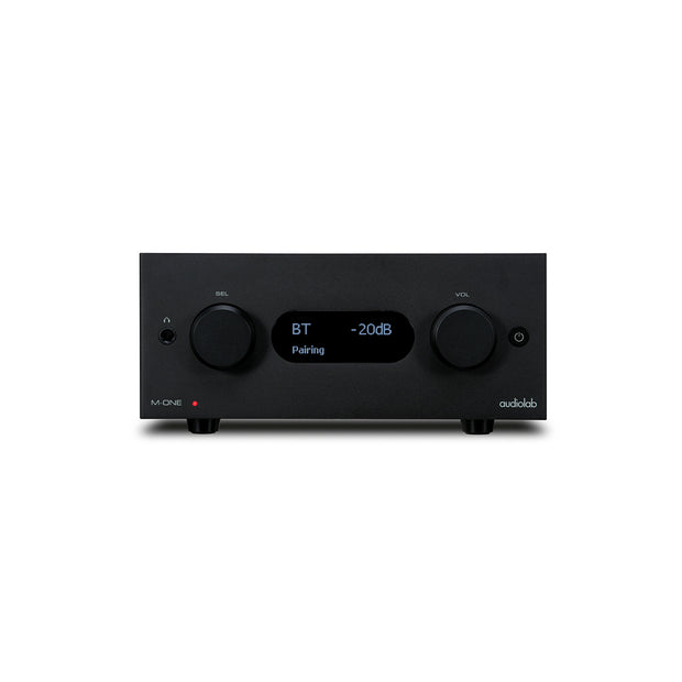 Audiolab m one intergrated amplifier - Audio Influence Australia 2