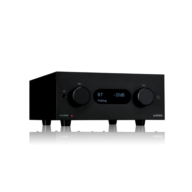 Audiolab m one intergrated amplifier - Audio Influence Australia 5