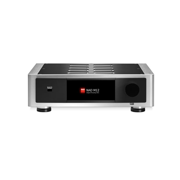 NAD m 12 - Audio Influence Australia