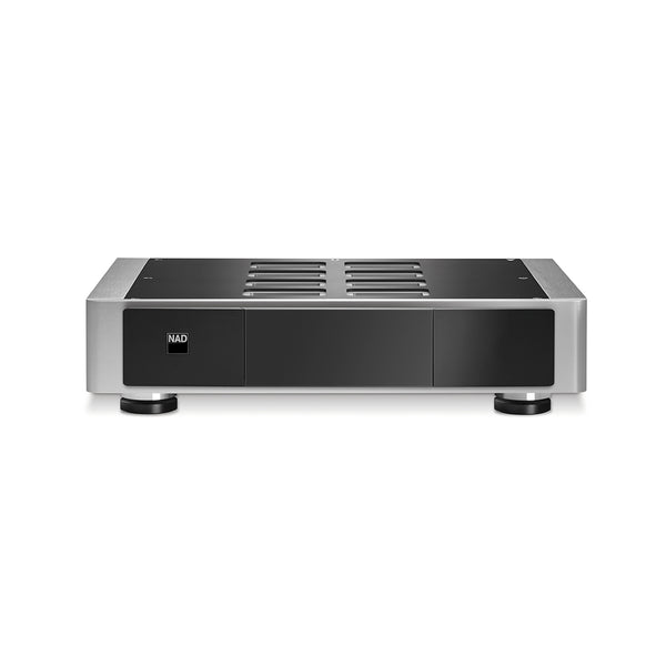 Master Series Hybrid Digital Power Amplifier M 22 V2