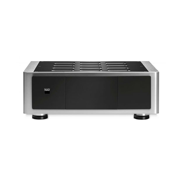 NAD M 27 Master Series Hybrid Digital Power Amplifier - Audio Influence Australia