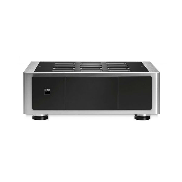 Master Series Hybrid Digital Power Amplifier M 27