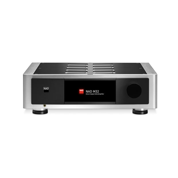 NAD m 32 - Audio Influence Australia