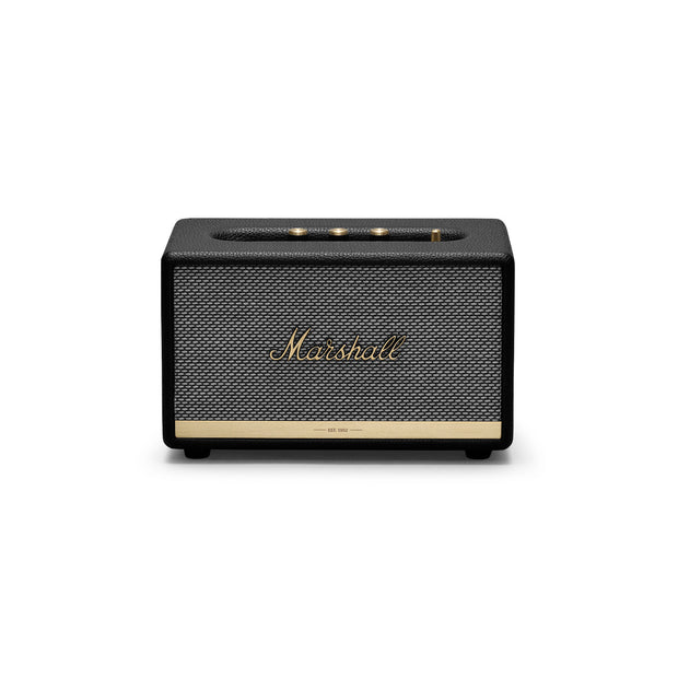 Marshall acton ii bluetooth wireless speaker - Audio Influence Australia