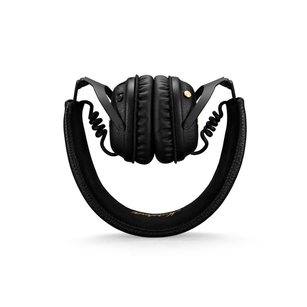 Marshall mid active noise cancelling headphones - Audio Influence Australia _3