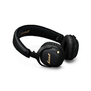 Marshall mid active noise cancelling headphones - Audio Influence Australia _2