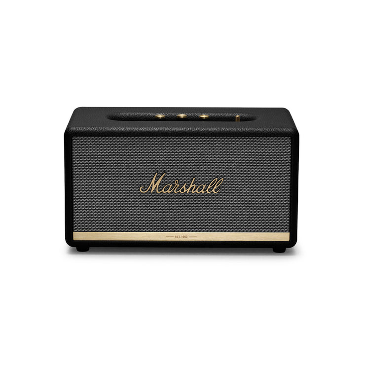 Marshall stanmore ii bluetooth wireless speaker - Audio Influence Australia _2