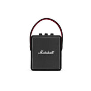 Marshall stockwell ii portable bluetooth speaker - Audio Influence Australia