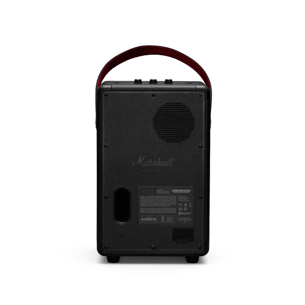 Marshall tufton portable bluetooth speaker - Audio Influence Australia _4