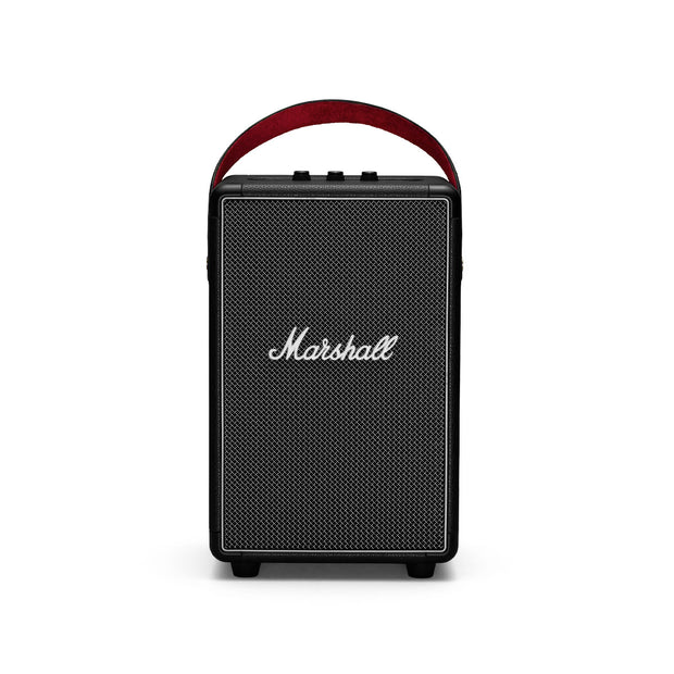 Marshall tufton portable bluetooth speaker - Audio Influence Australia
