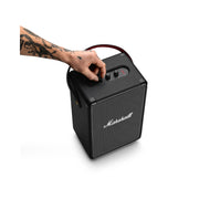 Marshall tufton portable bluetooth speaker - Audio Influence Australia _2