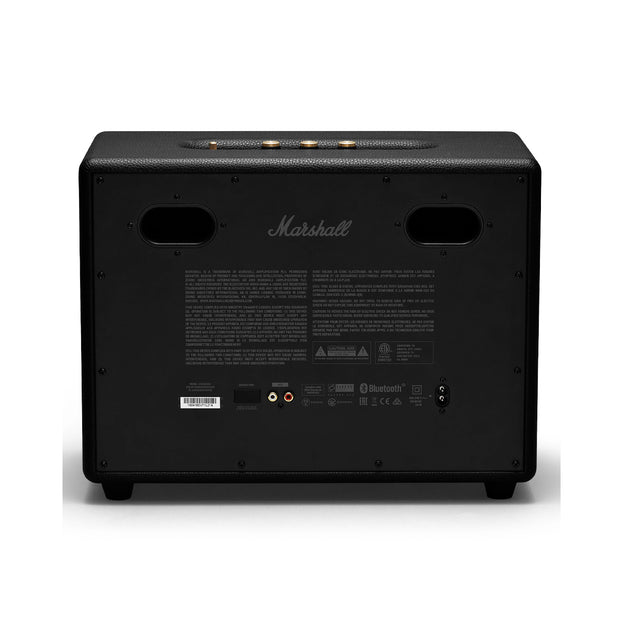 Marshall woburn ii bluetooth wireless speaker - Audio Influence Australia _4