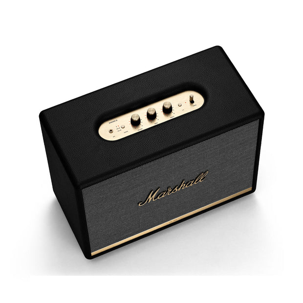 Marshall woburn ii bluetooth wireless speaker - Audio Influence Australia _3