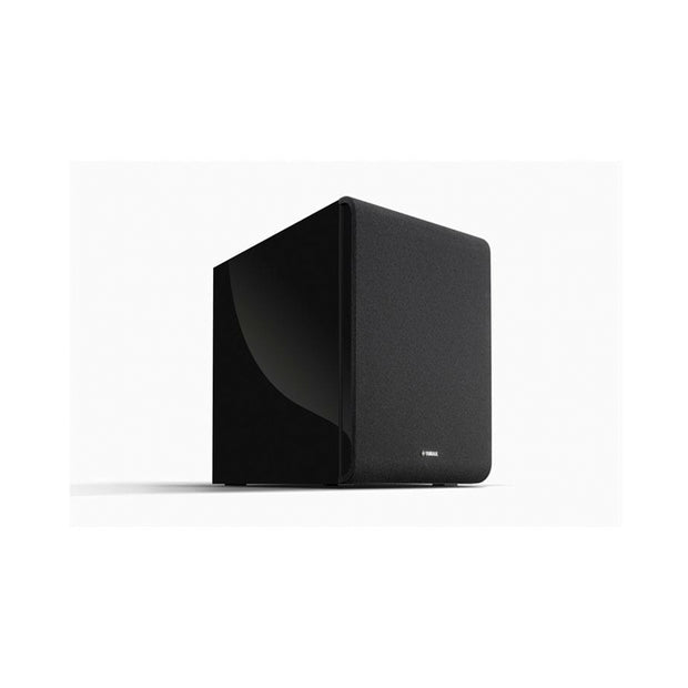 Yamaha musiccast wireless powered subwoofer ns nsw100 - Audio Influence Australia 2