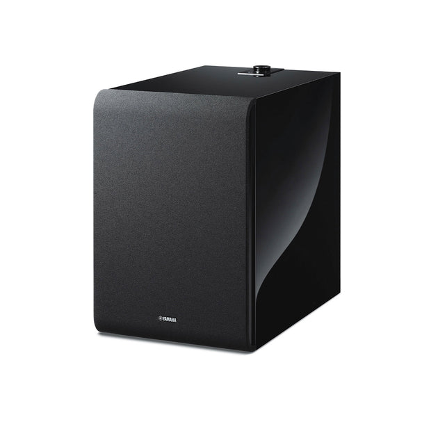 Yamaha musiccast wireless powered subwoofer ns nsw100 - Audio Influence Australia