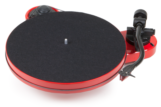 Pro-Ject Audio RPM 1 Carbon - Audio Influence Australia