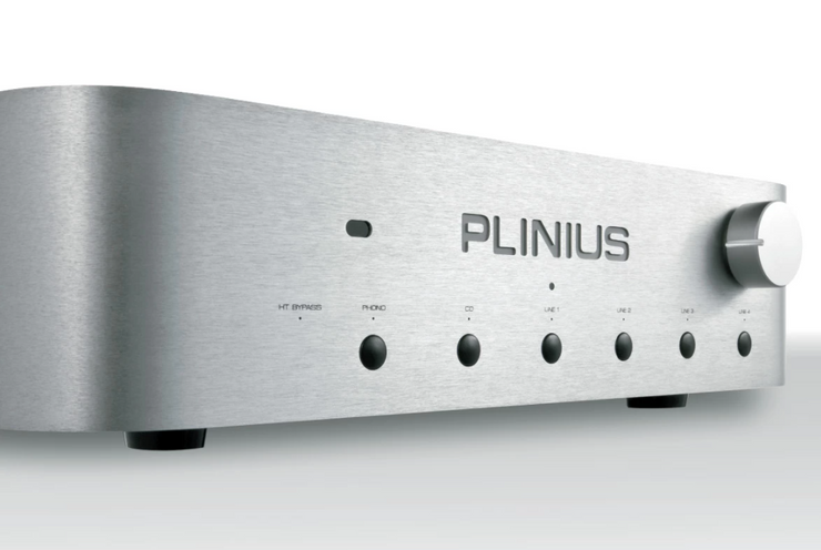 PLINIUS - Hautonga Integrated Amplifier