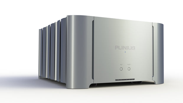 PLINIUS Reference A-300 Power Amplifier
