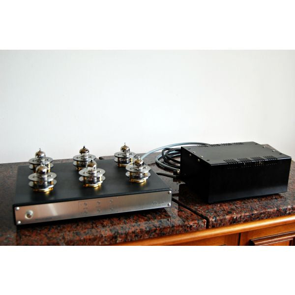 Phono Pre-Amplifier PMC-1101N - Audio Influence 2
