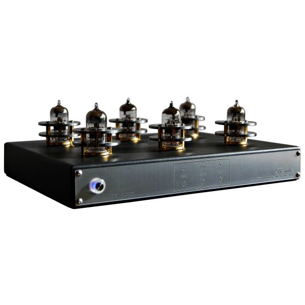 Phono Pre-Amplifier PMC-1101N - Audio Influence